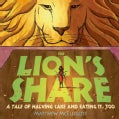 The Lion's Share (Paperback)