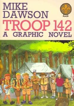 Troop 142 (Paperback)