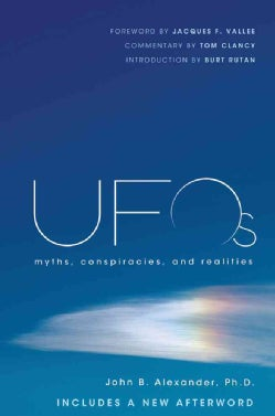 UFOs: Myths, Conspiracies, and Realities (Paperback)