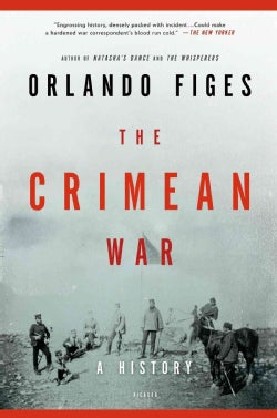 The Crimean War: A History (Paperback)