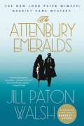 The Attenbury Emeralds: The New Lord Peter Wimsey/Harriet Vane Mystery (Paperback)