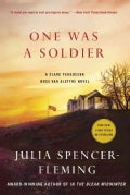 One Was a Soldier (Paperback)