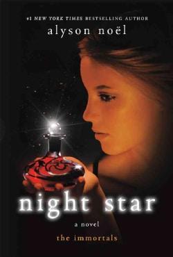 Night Star (Paperback)
