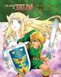 The Legend of Zelda (Paperback)