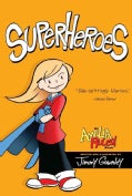 Superheroes (Hardcover)