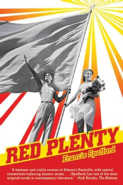 Red Plenty (Paperback)