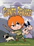 Giants Beware! (Paperback)