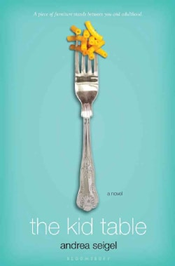 The Kid Table (Paperback)