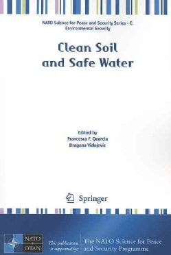 Clean Soil and Safe Water (Paperback)