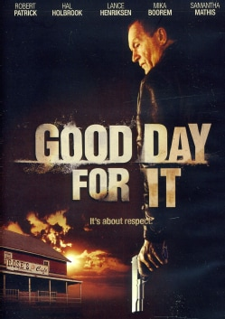 A Good Day For It (DVD)