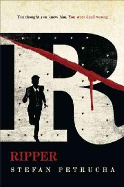 Ripper (Hardcover)