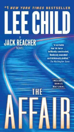 The Affair (Paperback)