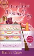 Brownies and Broomsticks (Paperback)