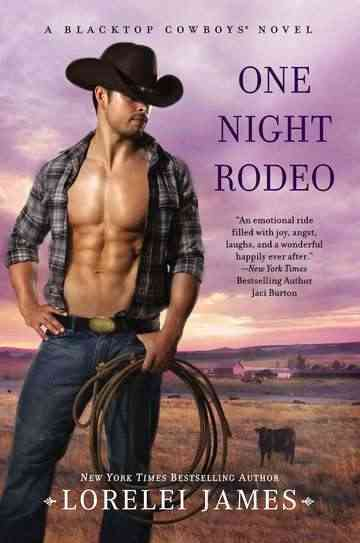 One Night Rodeo (Paperback)