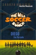 Diego, the Tornado (Hardcover)