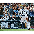 Steiner Sports Derek Jeter 3000th Hit Signed Collectible Photo