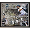 Steiner Sports Derek Jeter 3000th Hit Collage