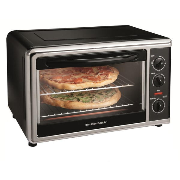 Hamilton Beach 31100 Electric Oven 8212516
