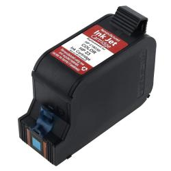 HP 45/ 23 Ink Cartridge Black/ Color (Remanufactured)