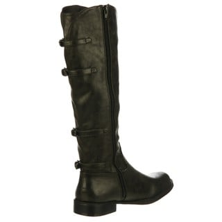 Coconuts by Matisse Women's 'Warsaw' Boots