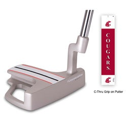 Pinemeadow Washington State Cougars Pre Putter