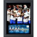 2011 Dallas Mavericks Cachet Frame