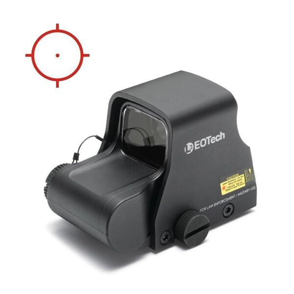 EO Tech XPS 3-0 Gun Sight