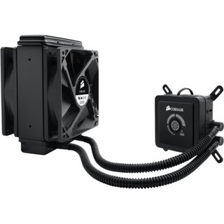 Corsair Hydro H80 Liquid CPU Cooling System