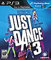 PS3 - Just Dance 3