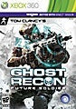 Xbox 360 - Tom Clancy`s Ghost Recon: Future Soldier