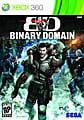 Xbox 360 - Binary Domain