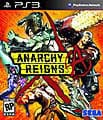 PS3 - Anarchy Reigns