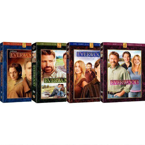 Everwood: Seasons 1-4 (DVD)