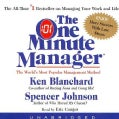 The One Minute Manager: The World's Most Popular Management Method (CD-Audio)