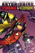 Spider-Man: Astonishing Spider-man & Wolverine (Paperback)