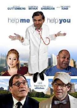 Help Me Help You (DVD)