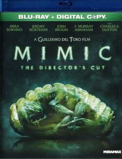 Mimic (Director's Cut) (Blu-ray Disc)