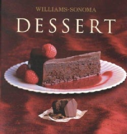 Dessert: William Sonoma Collection (Hardcover)