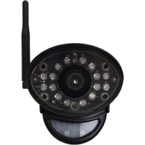 Lorex LW2711AC1 Surveillance Camera - Color