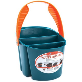 Divided Water Bucket