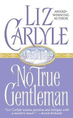 No True Gentleman (Paperback)