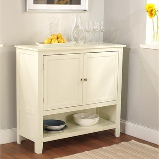 Simple Living Montego Two-door Buffet