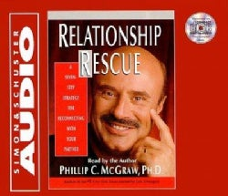 Relationship Rescue (CD-Audio)