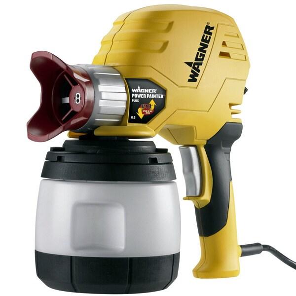 Wagner Optimus 6.6 GPH Sprayer 8218268