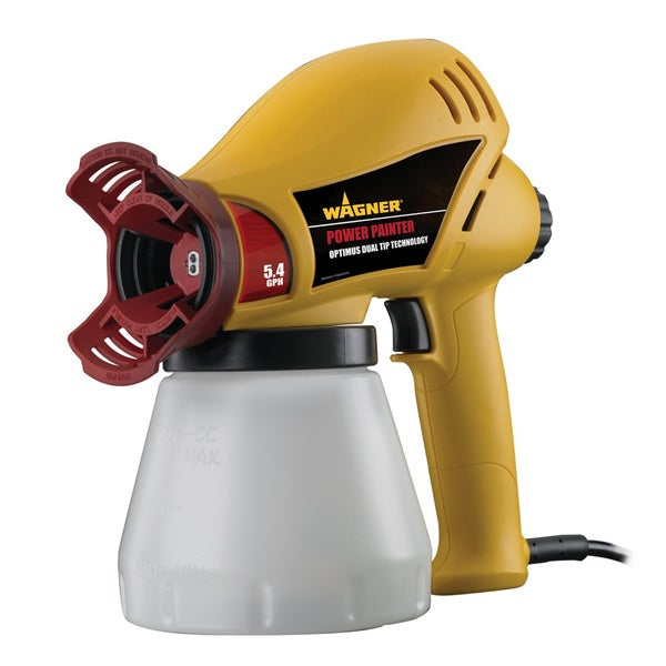 Wagner Optimus 5.4 GPH Sprayer 8218270