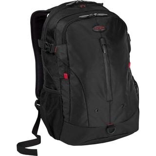 "Targus Terra TSB226US Carrying Case (Backpack) for 16"" Notebook - Bla"