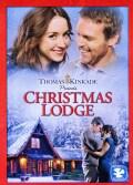 Christmas Lodge (DVD)