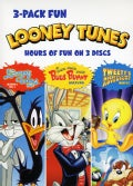 Looney Tunes 3 Pack Fun (DVD)