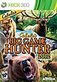 Xbox 360 - Cabelas Big Game Hunter 2012