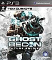 PS3 - Tom Clancy`s Ghost Recon: Future Soldier